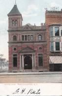 Banques - Saving Bank Portchester New-York - Banks