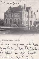 Poste - Post Office - Sioux Falls - Oblitérée 1905 - Poste & Facteurs
