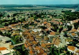 CPM    DAMPIERRE SUR SALON    Le Village - Otros Municipios
