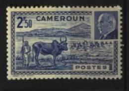 Cameroun      N° 201  Neuf **  Luxe   Cote  1,20 € Au Quart De Cote