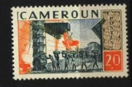 Cameroun      N° 308  Neuf **  Luxe   Cote 1,00 € Au Quart De Cote