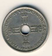 1950 Norway 2 Kronor  Coin In Nice Condition - Norway