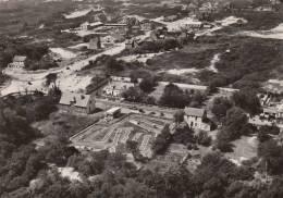 80 - FORT MAHON PLAGE    LE GOLF Miniature  ( En Avion Au-dessus ...  LAPIE..) - Fort Mahon
