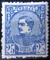 SERBIE            N°  30           NEUF* - Serbia