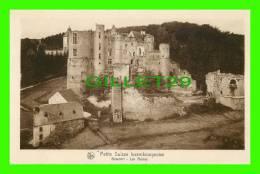 LUXEMBOURG - BEAUFORT ET LES RUINES - SÉRIE 9, No 159 - E. A. SCHAACK - NELS - - Autres