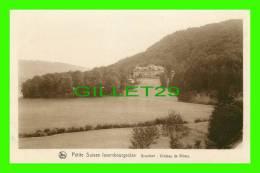 LUXEMBOURG - GRUNDHOF, CHÂTEAU DE VILLERS - SÉRIE 9, No 152 - E. A. SCHAACK  - NELS - PETIT SUISSE LUXEMBOURGEOISE - - Autres
