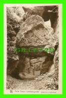 LUXEMBOURG - ENTRÉE DE LA KOHLSCHEUER- ANIMÉE - SÉRIE 9, No 143 - PETITE SUISSE LUXEMBOURGEOISE - E. A. SCHAACK - NELS - - Autres