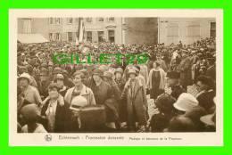 ECHTERNACH, LUXEMBOURG - PROCESSION DANSANTE, MUSIQUE & DANSEURS PROVINCE- SÉRIE 9, No 108 - E. A. SCHAACK - NELS - - Echternach
