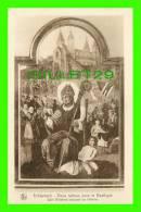 ECHTERNACH, LUXEMBOURG - VIEUX TABLEAU, SAINT WILLIBRORD - SÉRIE 9, No 103 - E. A. SCHAACK - NELS - - Echternach