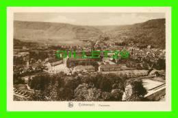 ECHTERNACH, LUXEMBOURG - PANAROMA - SÉRIE 9, No 101 - E. A. SCHAACK - NELS - - Echternach