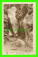 ECHTERNACH, LUXEMBOURG - ENTRÉE DES SEPT GORGES - SÉRIE 9, No 39 - E. A. SCHAACK - NELS - PETITE SUISSE - - Echternach