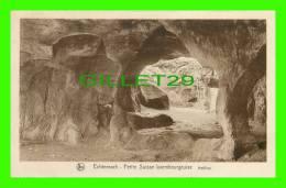 ECHTERNACH, LUXEMBOURG - HOHLLAY - SÉRIE 9, No 27 - E. A. SCHAACK - NELS - PETITE SUISSE LUXEMBOURGEOISE - - Echternach
