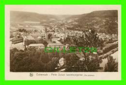 ECHTERNACH, LUXEMBOURG - VUE GÉNÉRALE VILLE - SÉRIE 9, No 19 - E. A. SCHAACK - NELS - PETITE SUISSE LUXEMBOURGEOISE - - Echternach