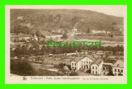 ECHTERNACH, LUXEMBOURG - FRONTIÈRE ALLEMANDE - SÉRIE 9, No 18 - E. A. SCHAACK - NELS - PETITE SUISSE LUXEMBOURGEOISE - - Echternach