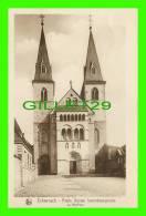 ECHTERNACH, LUXEMBOURG - LA BASILIQUE - SÉRIE 9, No 17 - E. A. SCHAACK - NELS - PETITE SUISSE LUXEMBOURGEOISE - - Echternach