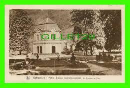 ECHTERNACH, LUXEMBOURG - LE PAVILLON AU PARC - SÉRIE 9, No 16 - E. A. SCHAACK - NELS - PETITE SUISSE LUXEMBOURGEOISE - - Echternach