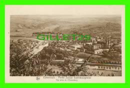 ECHTERNACH, LUXEMBOURG - VUE PRISE ERNZERBERG - SÉRIE 9, No 14 - E. A. SCHAACK - NELS - PETITE SUISSE LUXEMBOURGEOISE - - Echternach