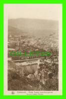 ECHTERNACH, LUXEMBOURG - VUE HAUTEUR ERNZEN - SÉRIE 9, No 12 - E. A. SCHAACK - NELS - PETITE SUISSE LUXEMBOURGEOISE - - Echternach