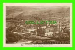 ECHTERNACH, LUXEMBOURG - VUE SUR LA BASILIQUE - SÉRIE 9, No 11 - E. A. SCHAACK - NELS - PETITE SUISSE LUXEMBOURGEOISE - - Echternach