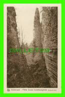 ECHTERNACH, LUXEMBOURG - GORGE DU LOUP - SÉRIE 9, No 10 - E. A. SCHAACK - NELS - PETITE SUISSE LUXEMBOURGEOISE - - Echternach