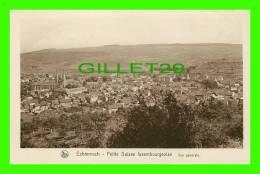 ECHTERNACH, LUXEMBOURG - VUE GÉNÉRALE - SÉRIE 9, No 9 - E. A. SCHAACK - NELS - PETITE SUISSE LUXEMBOURGEOISE - - Echternach