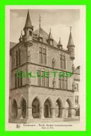 ECHTERNACH, LUXEMBOURG - HÔTEL DE VILLE - SÉRIE 9, No 5 - E. A. SCHAACK - NELS - PETITE SUISSE LUXEMBOURGEOISE - - Echternach