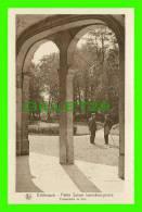 ECHTERNACH, LUXEMBOURG -PROMENADES AU PARC  - SÉRIE 9, No 4 - E. A. SCHAACK - NELS - PETITE SUISSE LUXEMBOURGEOISE - - Echternach