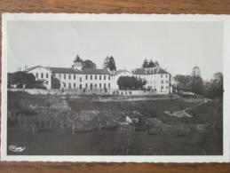 01 - PONCIN - Menestruel - Internat De Villeurbanne. (CPSM) - Otros Municipios