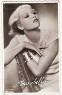 Carte Postale D'artiste / Movie Star Postcard - Annabella (#4761) - Acteurs