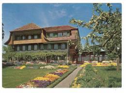 C1398 Heimberg - Gasthof Pension Alpenblick / Non Viaggiata - BE Berne