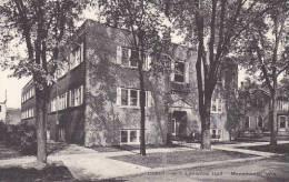 Wisconsin Menomonie Lynwood Hall Albertype - United States
