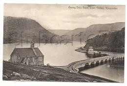 Rhayader  (Royaume-Uni, Powys) : Garey Ddu, Elan Valley In 1910. - Pays De Galles