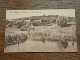 Vue Du Mont - Zicht Van Den Berg KEMMEL / Anno 19?? ( Zie Foto Voor Details ) !! - Heuvelland