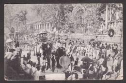 SR27) Ceylon - Kandy Perahara - Sri Lanka (Ceylon)