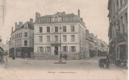 PROVINS (..l' Hotel De Ville) - Provins
