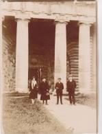 ¤¤  -  Attention  Photo (dim 11 X 8)   -  ARC-et-SENANS  -  Entrée De La Saline Royale En 1930    -  ¤¤ - Unclassified