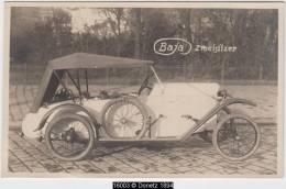 """16003g AUTOMOBILES """"BAJA"""" - 2 Photos 13.5x8.5cm - Illustrateurs & Photographes"""