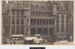 15999g GRAND'PLACE - Marché - Bruges - 1932 - Brugge