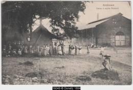 16049g ANJOUAN - Usine à Sucre Pomoni - 1925 - Madagaskar