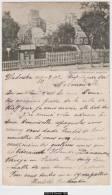 16053g KIEV - Ancienne Porte Kieff - 1902 - Oekraïne