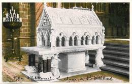 ECHTERNACH - La Chasse De Saint Willibrord - Edition W. Capus - 2 Scans - Echternach
