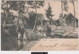 16142g MOULIN - Watermolen - Moll - Mol