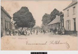 16140g ENTREE Du Village - Voogdijstraat - Moll - Mol