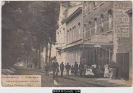 16134g CAFE - RESTAURANT - A La Fleche D'or - Joseph Vrebos - Cortenberg - Kortenberg