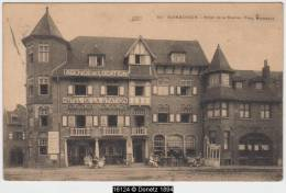 16124g HOTEL De La STATION - Duinbergen - 1923 - Heist