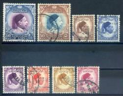 LIBYA - YEAR 1952 - V6213 - Libia