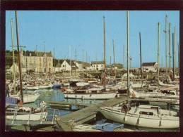 56 Ile De Groix  Le Port De Plaisance édit. Artaud N° 13bis Voiliers Bateaux - Groix