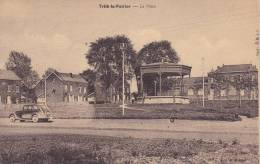 59 - Trith-le-poirier - La Place - Edit Moulard - Other Municipalities