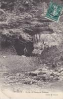 CPA-25-Doubs- CENDREY- Grotte Et Source Du Ruisseau- - Altri Comuni