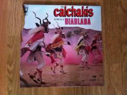 33 T Les Calchakis Au Pays De La Diablabla Vol 10 - Collectors